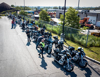 2017-06-10 Kingston Police Torch Ride 2017-0018